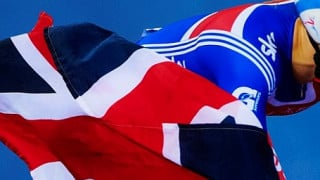Celebrate the Jubilee Weekend with British Cycling