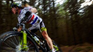 UCI Mountain Bike Marathon World Championships team announced