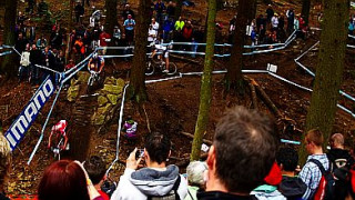 2013 British Cycling National Cross Country Series Venues