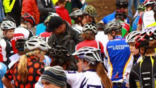 New mountain bike cross-country stage race for youth and juvenile racers