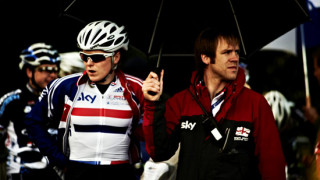 Road To 2012 - Phil Dixon: Qualification process for 2012 has been tough