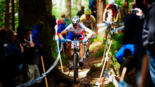 RT2012: MTB Worlds Team Selected