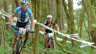 2012 British Cycling National Cross Country Series Event Timetable and Series Regulations