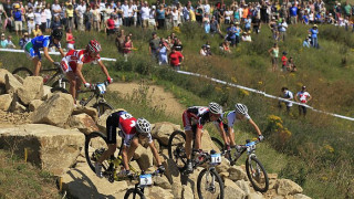 Preview: Olympic Mountain Bike
