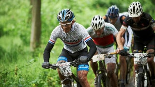 British Cycling seeks promoters for 2013 National Cross-Country events