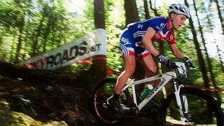 MTB: World Champs Day Two