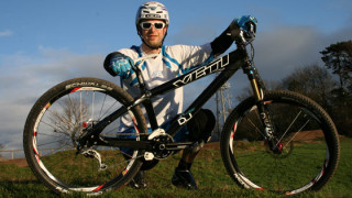 Scott Beaumont reaches 4X quarterfinals in Mountain Bike World Championships in Leogang