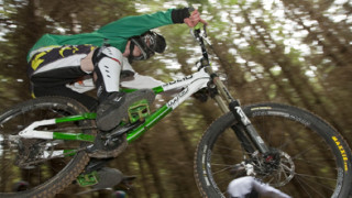 iXS European Downhill Cup Round 3 entry open