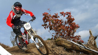Schwalbe announce sponsorship of the Caersws Cup Downhill Series 2012
