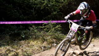 BUCS Downhill Mountain Bike Championships
