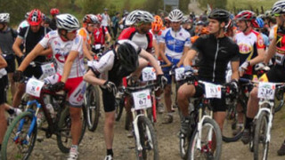 Final edition of 2012 Hope XC Series
