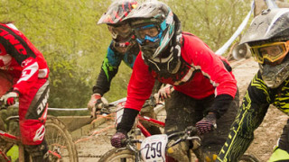 Harthill new venue for Schwalbe British 4X Series