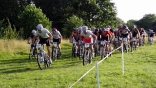 Midweek Mountain Bike Madness Series concludes