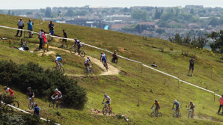 Scotland North crowned Inter-Regional Mountain Bike Champions for 2012