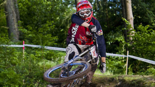 Wales to welcome British National Downhill Championships
