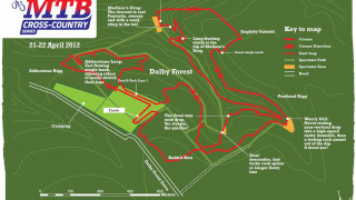 The Venues: Round 2 - Dalby Forest