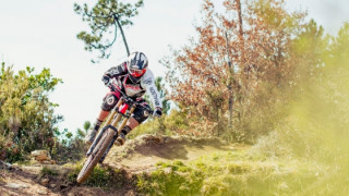 Saracen to sponsor 2013 British Downhill Series