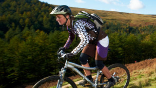 Plas Y Brenin hosts women-only Level 2 Mountain Bike Leadership Award