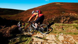 Mountain Bike Leadership Q&A with Jim Riach