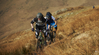 Update - UK Mountain Bike Leadership Scheme