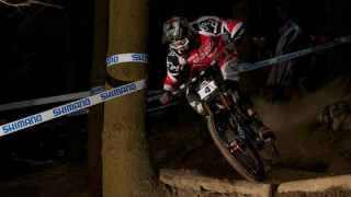 Shimano confirmed as title sponsor of 2014 British Cycling MTB Downhill Series