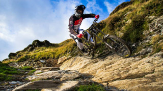 Shimano British Cycling Downhill Series begins this weekend