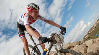 Ferguson and Craigie to defend British Cycling Mountain Bike Cross-country titles in Hopton Woods