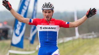 Van Der Heijden and Michiels win at round one of  British Cycling MTB Cross-Country Series