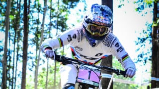 British Cycling announces downhill squad for UCI Mountain  Bike World Championships