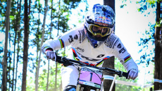Atherton siblings eye third consecutive British downhill titles