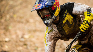 Atherton and Ragot victorious at British Downhill Series Fort William round