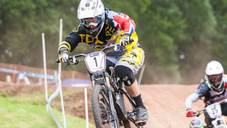 British Cycling announce Great Britain squad for 2014 UCI Mountain Bike Four Cross World Championships