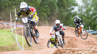 Beaumont and Murray favourites for Schwalbe British 4X Series at Redhill