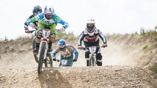 British Cycling Announces Team for the UCI Mountain Bike Fourcross World Championships