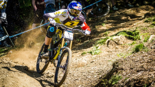 Guide: UCI Mountain Bike World Cup downhill round two, Fort William