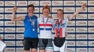 Ferguson and Last win British Cycling National Mountain Bike Cross-country Championships
