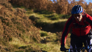 Mountain Bike Leadership Scheme Update March 2014