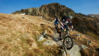 British Cycling calls on Welsh government to overhaul countryside access to mountain biking