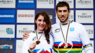 Downhill world champions Atherton and Carpenter to race British Cycling MTB Downhill Series
