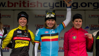 Scheire and Michiels win at first round of British Cycling National MTB Cross Country Series