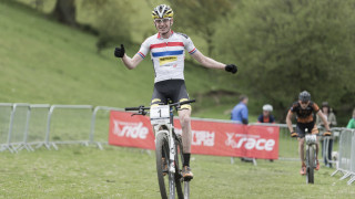 Dates for 2016 British Cycling MTB Cross-country Series and National Championships