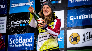 Rachel Atherton wins mental battle ahead of mountain bike world cup