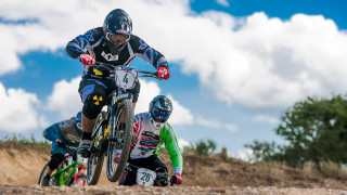 Guide: British Cycling MTB Four-cross Series rounds four and five