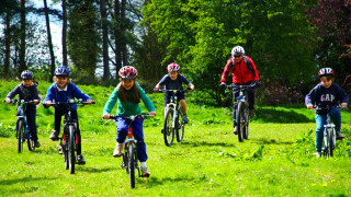 From ABC to MTB: Mountain biking on the curriculum