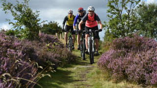 "Opening up the countryside for responsible cycling in Wales will lead to ""positive rise in tourism"", says British Cycling"