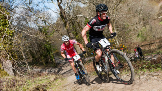 Richards and Killeen victorious in the British Cycling MTB Cross-country Series