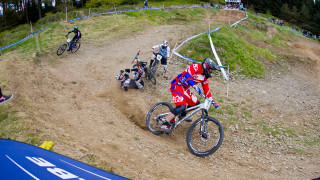 Guide: 2016 British Cycling MTB Four Cross Series round two