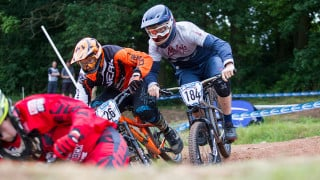 Guide: 2016 British Cycling MTB Four Cross National Championships