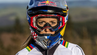 Rachel Atherton: 'I have nothing left to prove' ahead of UCI Downhill World Cup opener