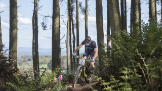 HSBC UK | National Cross Country Series - Event dates